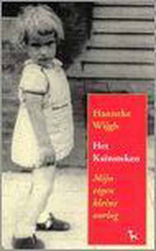 Het Kaïnsteken - Hanneke Wijgh |