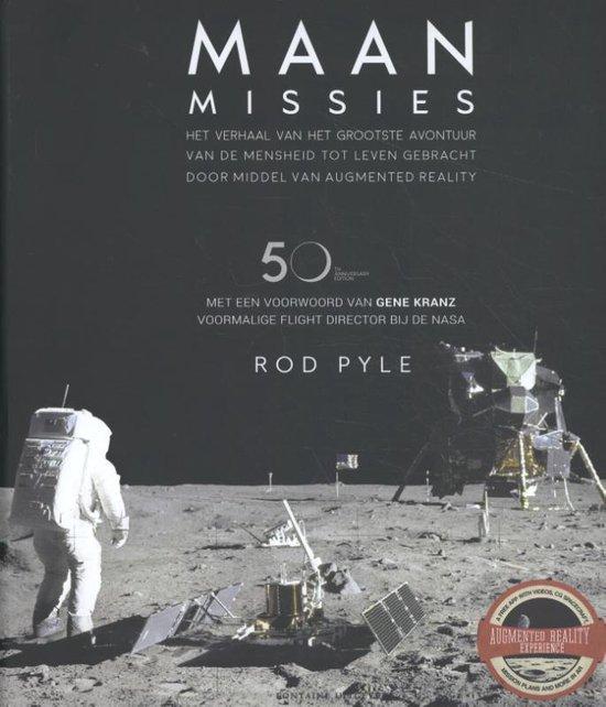 Maanmissies - Rod Pyle |