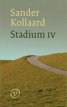 Afbeelding van Stadium IV