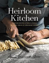 Omslag Heirloom Kitchen