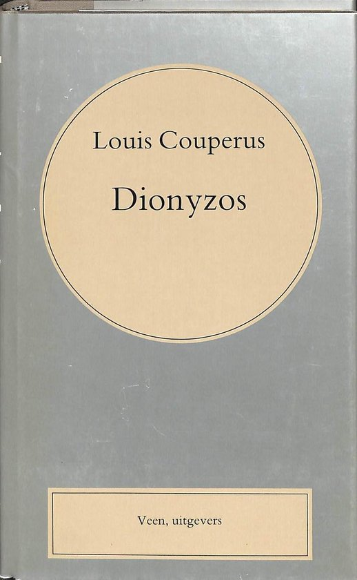 Dionyzos - Louis Couperus |