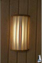 Saunia - Led27 Light - Warm White - verlichting voor in de sauna