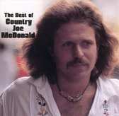Best of Country Joe McDonald