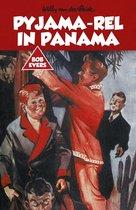 Pyjama-rel in Panama