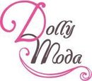 Dolly Moda Geen personage Poppenkleding
