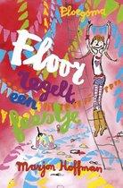 Floor - Floor regelt een feestje