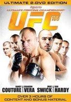 UFC 105 - Couture vs. Vera