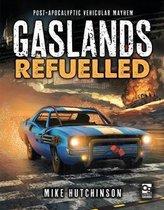 Gaslands: Refuelled
