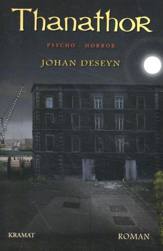 Thanathor - J. Deseyn | Fthsonline.com