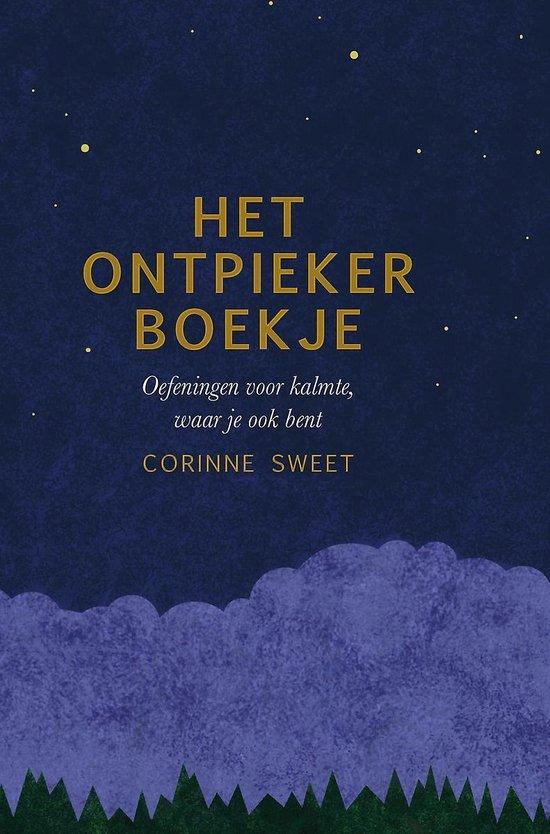 Het ontpiekerboekje - Corinne Sweet | Readingchampions.org.uk