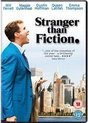 Stranger Than Fiction (Import)