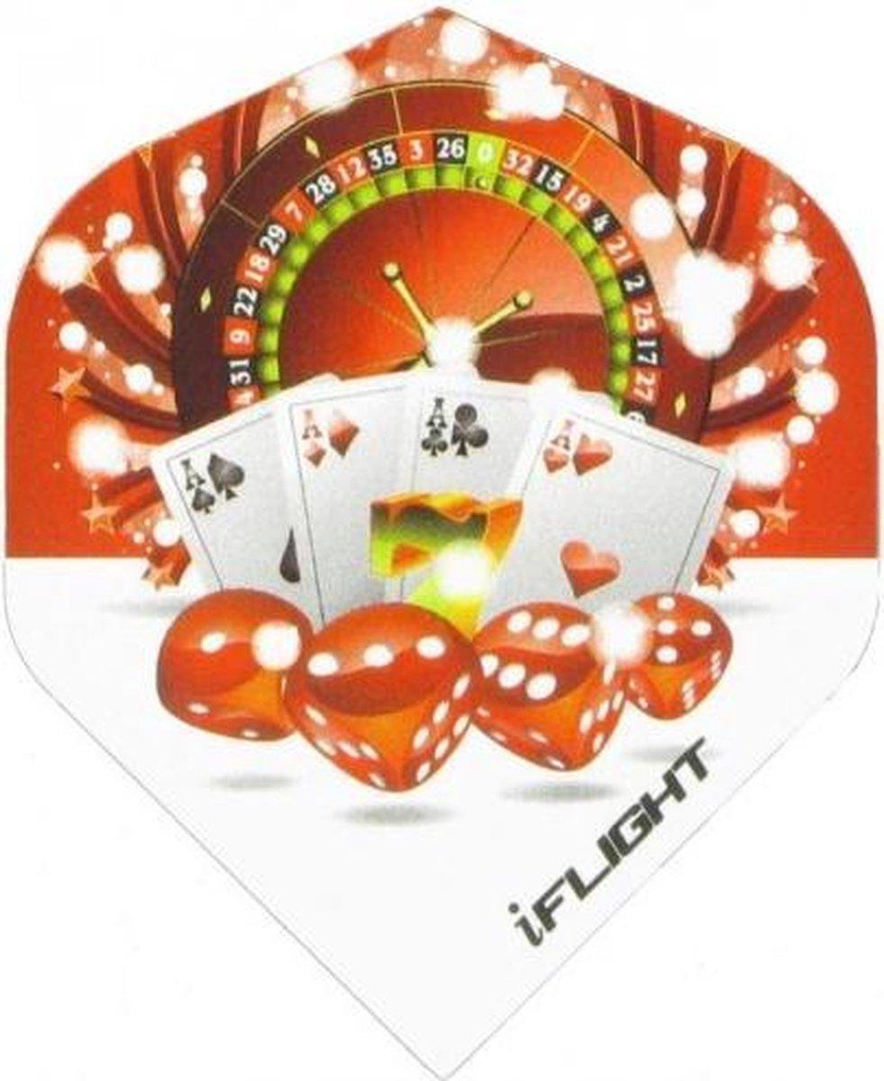 McKicks i-Flight Casino