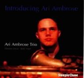 Introducing Ari Ambrose