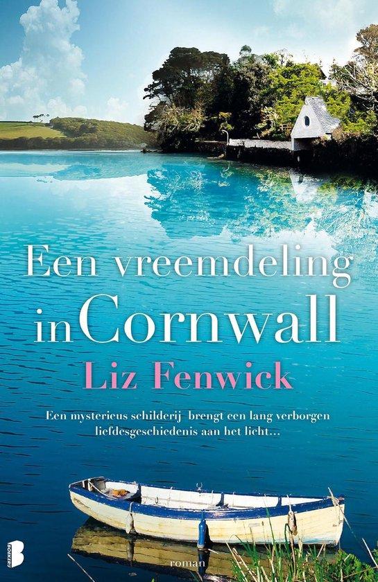 Een vreemdeling in Cornwall - liz fenwick   Fthsonline.com