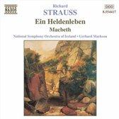 Strauss:Ein Heldenleben.Macbet