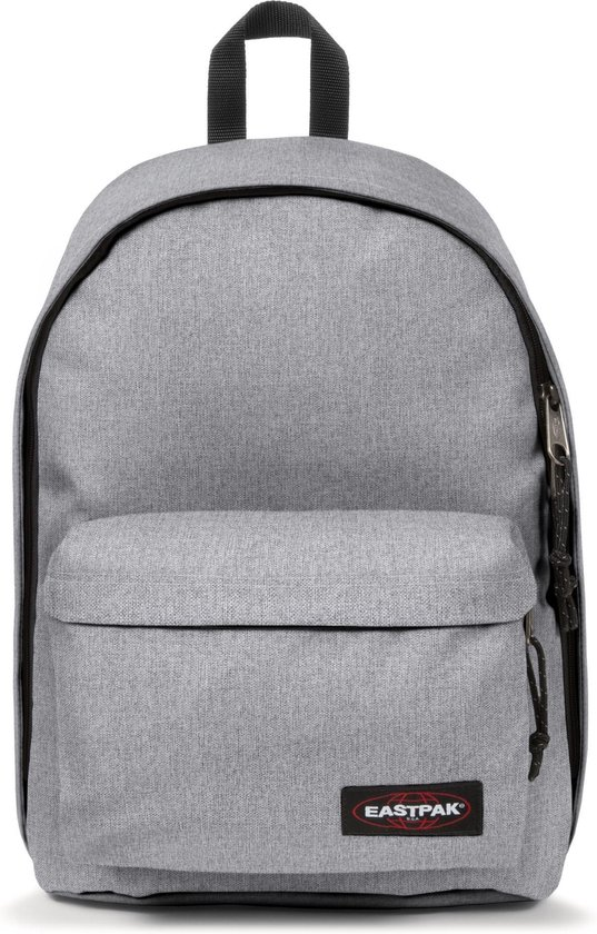Eastpak Out Of Office Rugzak 14 inch laptopvak - Sunday Grey