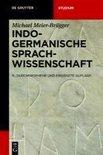 Indogermanische Sprachwissenschaft