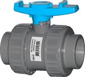 PVC kogelkraan - 110 mm - lijmverbinding