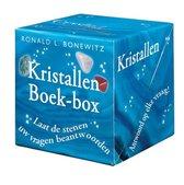 De Kristallen Boek-Box