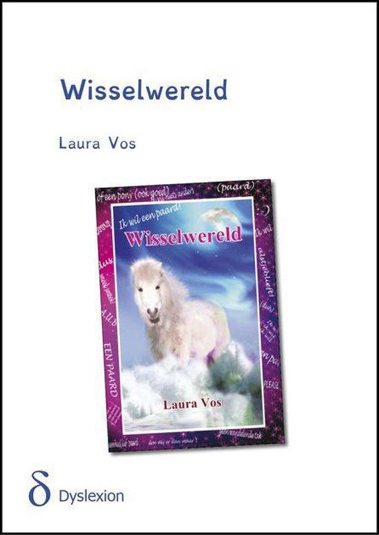 Wisselwereld - Laura Vos | Readingchampions.org.uk