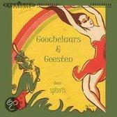 Goochelaars &Amp; Geesten-Ltd