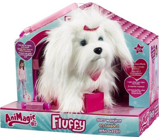 Animagic Fluffy 2.0
