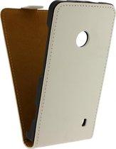 Mobilize Flip case voor Nokia Lumia 520