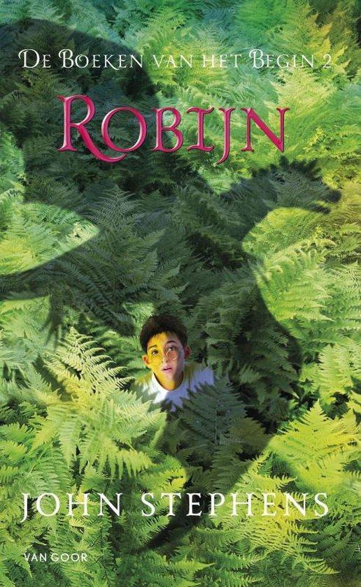 Robijn - John Stephens |