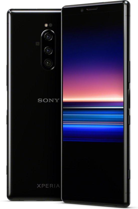 Sony Xperia 1 - 128GB - Zwart