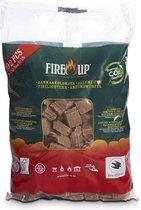 Fire-Up Aanmaakblokjes zak a 192 stuks