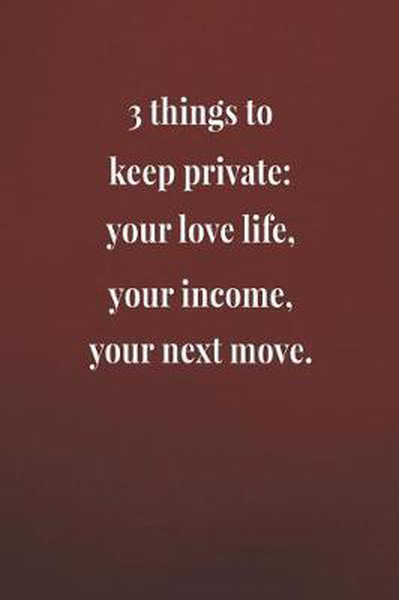 Things to love about life