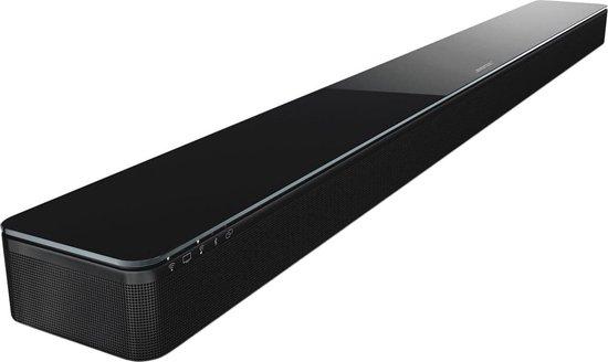 Bose SoundTouch 300 - Soundbar - Zwart