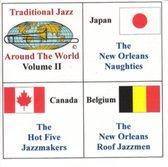 Traditional Jazz Around The World Volume 2