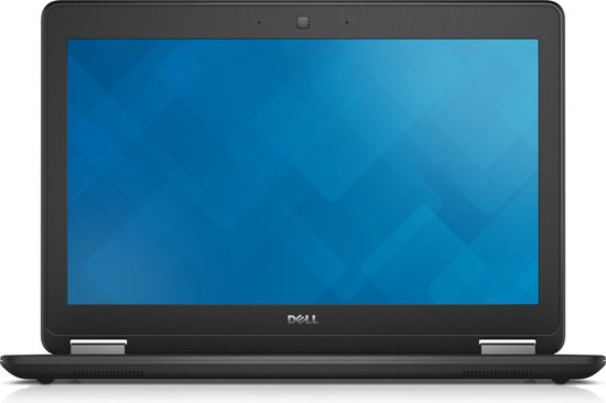 Dell Latitude E7250 - Ultrabook