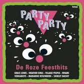Party Party- The Pink Edition