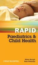 Omslag Rapid Paediatrics and Child Health