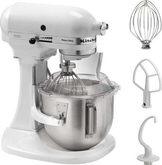 KitchenAid Heavy Duty Keukenmachine