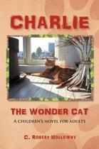 Charlie, the Wonder Cat