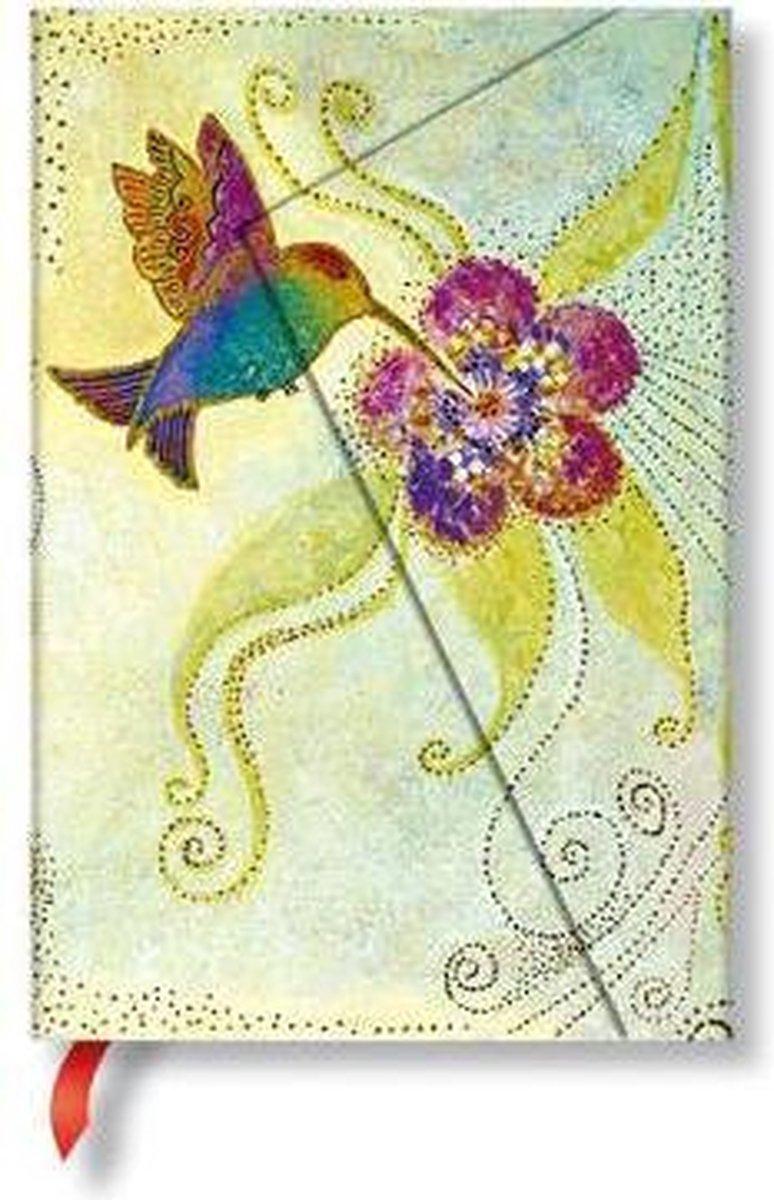 Paperblanks Hummingbird Mini Lined Journal
