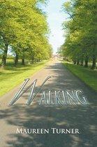 Omslag Walking