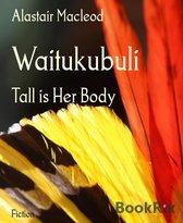 Omslag Waitukubuli