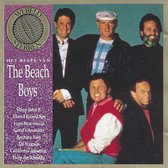 Het Beste van The Beach Boys (Wereldsterren Serie)