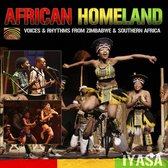 Voices & Rhythms From Zimbabwe & Southern Africa