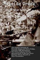 Suicide Creek and the Battle for Cape Gloucester