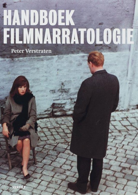 Handboek Filmnarratologie - P. Verstraten pdf epub