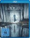 The Lodgers/Blu-ray