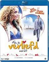 Als Je Verliefd Wordt (Blu-ray)