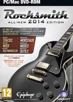 Rocksmith 2014 + Real Tone Kabel - Windows