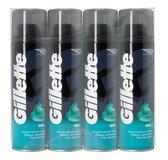 Gillette Gevoelige Huid-3+1 stuks-Scheergel