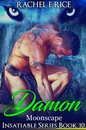 Insatiable: Damon in Moonscape #10